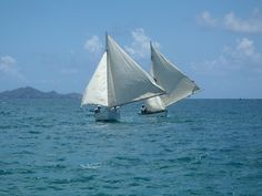 The Original Tale of a BVI Tradition