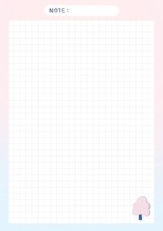 Grid Paper Printable, Memo Notepad, Note Doodles, Notes Template, Templates, Notebook Paper, Bullet Journal Ideas Pages, Good Notes, Note Paper