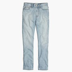 Looks We Love - Denim Jeans & More - Shop by Your Style - .Madewell. $115