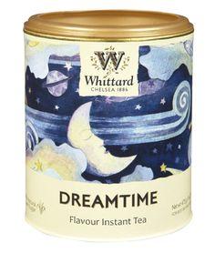 Whittard Dreamtime instant tea