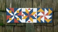 Check out this item in my Etsy shop https://www.etsy.com/listing/254948895/patchwork-series-of-three-3-x-1-barn