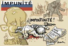 dainamax tribune: Đại Lộ Putin – Đại Lộ Hoàng Hôn
