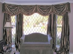 Image of Window Treatments Professional in Dallas That Will make Your Windows Definitely Fancinating