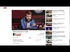 ▶ Burger King Anti Preroll - YouTube