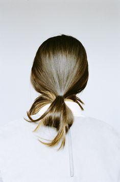 #Bun #Hairstyle