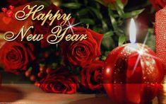 Šťastný Nový Rok 2014 Desktop Background