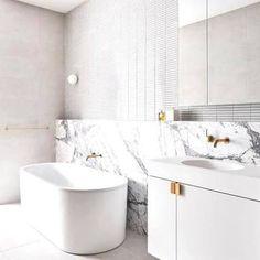 Image result for bathroom long ledge