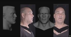 Making of Deadpool's Colossus   CG Daily News