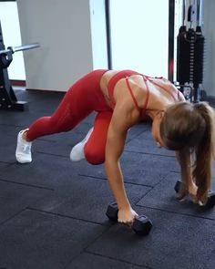workout renegade row into knees to elbow Abs workout >> Anti-Cellulite Compression Leggings! (click the link)Abs workout >> Anti-Cellulite Compression Leggings! (click the link) Fitness Workouts, At Home Workouts, Workout Abs, Monthly Workouts, Cardio Workouts, Body Workouts, Body Fitness, Fitness Goals, Female Fitness Motivation