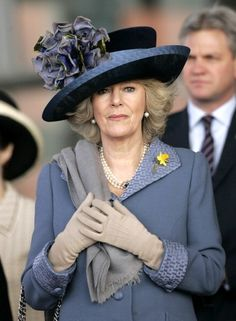 It's all about our lovely, wonderful and adorable Duchess of Cornwall ♥ My name is Tanja, I'm 28 and, obviously, Camilla is my Queen. Spread the Camilla love! Royal Ascot, Camilla Duchess Of Cornwall, Camilla Parker Bowles, Elisabeth Ii, My Fair Lady, Prince Phillip, Herzog, Prince Of Wales, Lady Diana