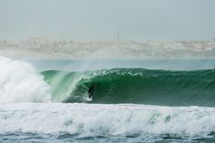 Nic von Rupp interview: Why the top surfer lives in #Lisbon - via Freunde von Freunden 13.08.2015   I love Lisbon. The more I travel the more I appreciate my roots. I live 30 minutes outside of Lisbon in a precious coast and nature park called Sintra. For me, it's the perfect balance between the intense capital city life of Lisbon and the laid-back beach vibe. #surf #portugal