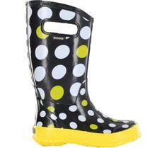 Bogs-Dots Rainboot