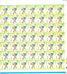 India 49 Stamp Sheet 4 different  FIFA World Cup 2014 Brazil  Football  2014.    eBay