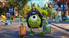 Triff den Filmemacher: Die Monster Uni (Pixar/Disney) im Apple Store Kurfürstendamm