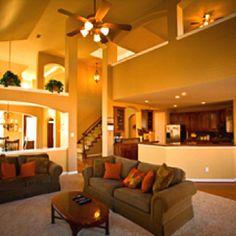 Future living room!