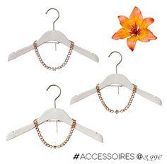 Welchen Anhänger magst du am Liebsten? Schmetterling, Blume oder Eule? #accessoires #kette #tuesdaystyle #mycolloseum