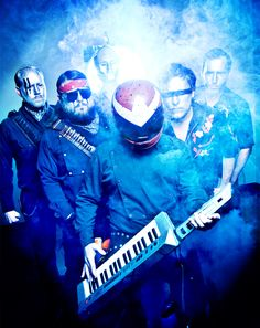 The Protomen will play music there
