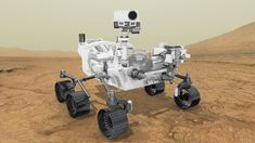 MARS 2020 Mars Rover model Nasa Juno, Space Probe, New Scientist, Mission To Mars, Life On Mars, Past Life, Cinema 4d, Spacecraft, Geology