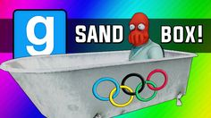 From there:www.facebook.com/nfextracts. Gmod: Winter Olympics - Sled Build Race & Chaos! (Garry's Mod Sandbox Fu...