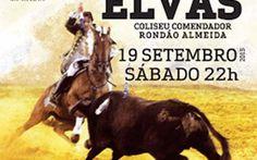 Elvas: Sábado há Corrida de Toiros à portuguesa no Coliseu | Elvasnews