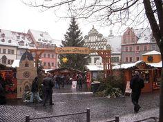Marktplatz, Weimar