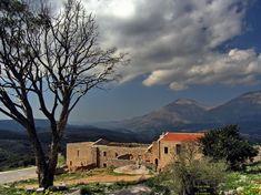 Halepa Monastery Mountains, Mansions, House Styles, City, Nature, Travel, Naturaleza, Viajes, Manor Houses