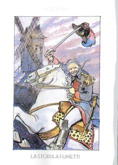 Milo Manara - Vol. 6, La Storia a Fumetti-133