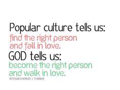 A thousand times, amen!