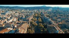 Bienvenue à Aix-en-Provence. On <3 ! Réservez votre séjour dans nos hébergements #fleursdesoleil - www.fleursdesoleil.fr