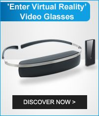 Virtual Video Glasses