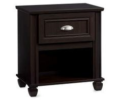 I found a Dark Russet Cherry Nightstand at Big Lots for less. Find more at biglots.com!