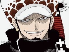 One Piece Fanart, One Piece Manga, Anime D, Anime Guys, One Piece Pictures, New Pictures, Reiner Snk, Anime Pirate, Law Icon