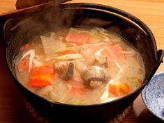 青森県の郷土料理「じゃっぱ汁」レシピ紹介!|ふるさとれしぴ