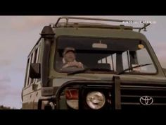 LAND CRUISER BRAND MOVIE - YouTube