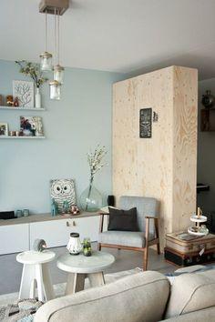 DIY Roomdivider