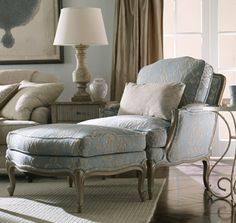 Living Room | Shop by Room | Ethan Allen