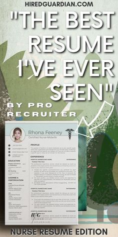 Why you need a Best Resume? Nowadays, Poor quality Resume is a no-no with a recruiter. That is why we are here to help you with how to make a resume and what skills to put on your resume. This Resume Template Bundle is for nursing student resume, registered nurse resume, also new nurse resume. This Include Resume Writing Tips all over the Resume. #rnresume #resumetemplate #resume #nursingresume #nursingresumetemplate #resumefornurse Nursing Resume Template, Resume Template Examples, Good Resume Examples, Best Resume Template, Student Nurse Resume, Registered Nurse Resume, Nursing Students, Healthcare Jobs, Effective Resume