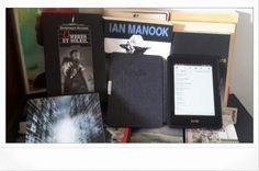 Ebook vs Livre papier Fan de lecture, je possède une liseuse (un reader book), c'est d'ailleurs mon kindle que vous pouvez voir en photo de couverture. et c'est un plaisir de voyager avec. je n'oppose pas ebook à livre papier, j'aime les deux ! Savez-vous...