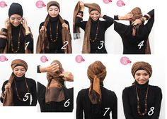 turban how to