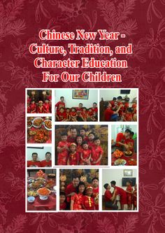 Chinese New Year - Culture, Tradition, and Character Education For Our Children | Blessed Learners