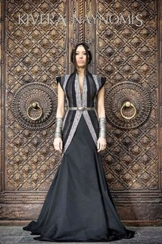 Kivera Naynomis, Fall Collection 2012