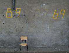 Schoolstoeltje, http://www.stoermetaal.nl/kinderstoeltje-schoolstoeltje.html