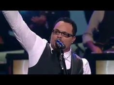 Lakewood Church Worship - 9/11/11 - Our God - with Exhortation by Israel Houghton