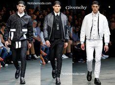 Accessori abbigliamento Givenchy primavera estate