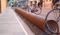 自転車(サイクル)スタンド