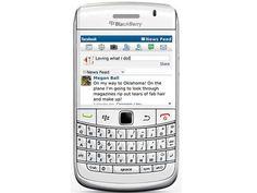Harga BlackBerry Bold 9780 Onyx 2 Indonesia | Priceprice.com