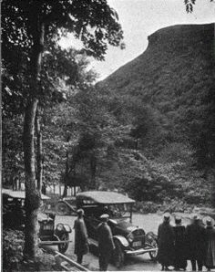 Old Man of the Mountain Discovered, Hangs on for 198 Years - New England Historical Society Old Men, Historical Society, New Hampshire, New England, Old Things, World, Mountain, Travel, Outdoor