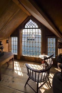Beauport, Sleeper-McCann House Gloucester, Massachusetts, 1907