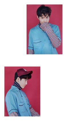 Suho lucky one Exo Lucky One, Exo Lockscreen, Kim Junmyeon, Suho Exo, Mini Albums, How To Memorize Things, Bunny, Wallpapers, Kpop