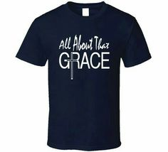 All about that grace